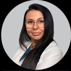 Zuzanna Rahali - Klinika La Perla Rzeszów