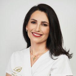 Luiza Balicka-Adamik - Klinika La Perla Rzeszów