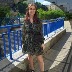 Ludmiła - Salon Marla Estetyczna Klaudia
