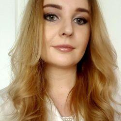 Angela Rajtar - Perfect Beauty Justyna Wawrzeń