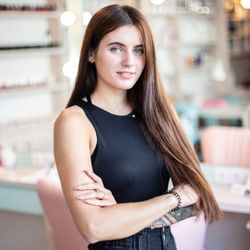 Anastazja - The Girls Beauty Bar