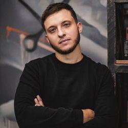 Evgenij - Barber Shop 18