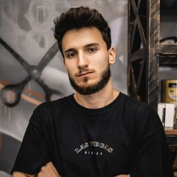 Nikos - Barber Shop 18