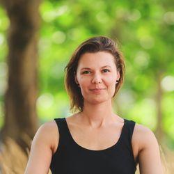 Teresa Spitulska - 4 Relief Health & Beauty