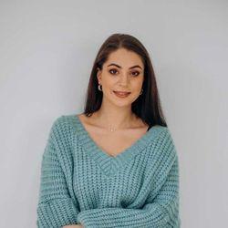 Khrystyna - Mani Warsztat