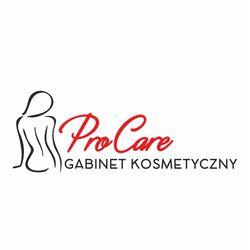 ProCare Gabinet Kosmetyczny, Sokolska 31, 40-086, Katowice