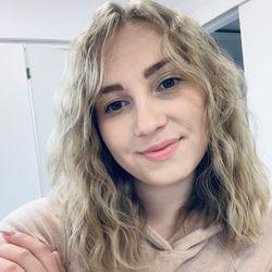 Natalia F. - Inko Stylizacja Paznokci Ruczaj