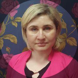 Walentyna - Manufaktura Paznokci MP