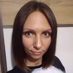 Ewelina - Stylowy Pazur Katarzyna Buczek -Studio Paznokci