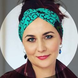 Kasia Makeup - The Colours Wilcza