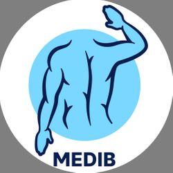 MEDIB FIZJOTERAPIA, ulica Komandorska 53F/1, 1, 53-342, Wrocław, Krzyki