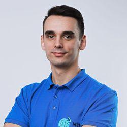 Michał Serwatka - MEDIB FIZJOTERAPIA