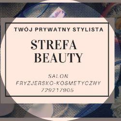 STREFA BEAUTY, ulica Powstańców Śląskich 133, 53-317, Wrocław, Krzyki
