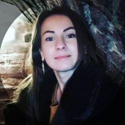 Irina Nikolaidi - STREFA BEAUTY