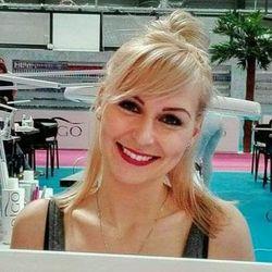 Natalia Migdał - Studio Fryzur i Urody Monari