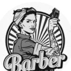 Rebel girl - REBEL BarberShop