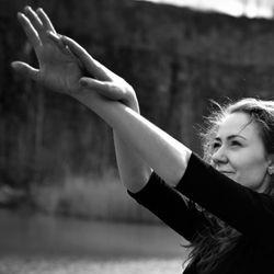 Zajęcia taneczne mgr Agnieszka Bieda - Qi-med.com