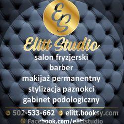 Elitt Studio, S.Przybyszewskiego 84 A, 51-148, Wrocław, Psie Pole