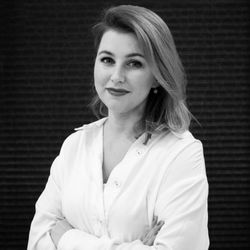 Kamila Kucharska - Kuza&Kucharska Salon Fryzur