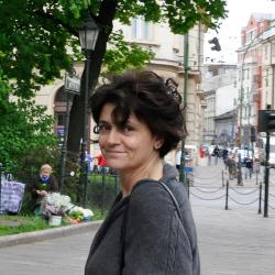 Małgorzata Wrzak - Instytut Medycyny Estetycznej NEW LIFE