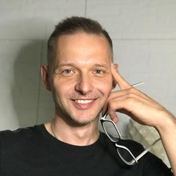 Tomasz - Studio Urody Monique