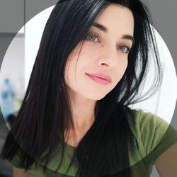 Anna Raikova - Atelier Piękna Kosmetyka Fryzjer Barber