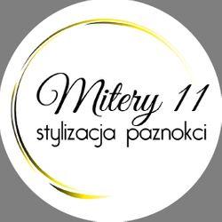 Stylizacja Paznokci Mitery 11, Mitery 11, 30-505, Kraków, Podgórze