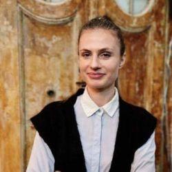Kornelia Łaziuk - Barberian Esthetic