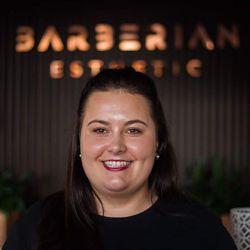 Paula Janasiak - Barberian Esthetic