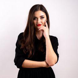 Aleksandra Turkiewicz - Vanilla & Słowianka Nail Trends