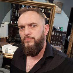 Przemek - Barberjo Barber Shop Bydgoszcz