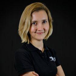 Olga Gierlik - Fizjoterapia Biegacza