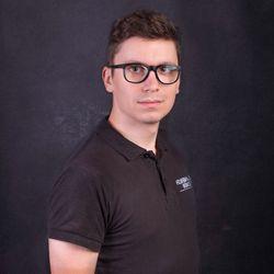 Tomasz Hruświcki - Fizjoterapia Biegacza