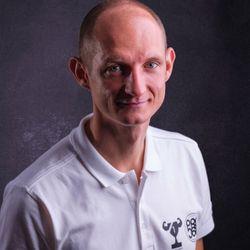 Marcin Kęsy - Fizjoterapia Biegacza