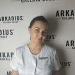 Beata Z. - Galeria Urody Arkadius Sienkiewicza