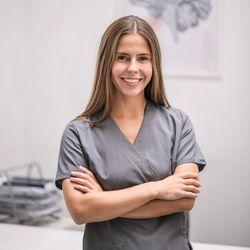 Monika Firkowska - Fizjoterapia i Osteopatia Medactive