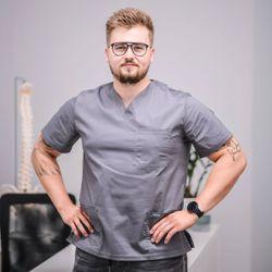 Marcin Kasprowicz - Fizjoterapia i Osteopatia Medactive