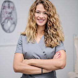 Anna Olender - Fizjoterapia i Osteopatia Medactive