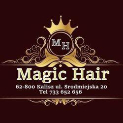 Magic Hair, Śródmiejska 20, 62-800, Kalisz