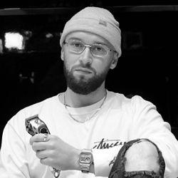 Marcin - Salon Luisse Man