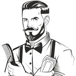 Kursant 10 - HX Barber Academy