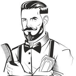 Kursant 8 - HX Barber Academy