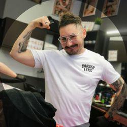 Jakub - Barber Leks