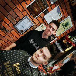 Filip - Barber Leks