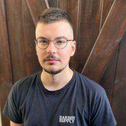 Władek - Golibroda Barbershop