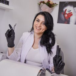 "Inna - Beauty Studio ""Chic and Charm"""