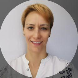 Katarzyna Schmidt (Kabacińska) - Atelier Katarzyna Schmidt