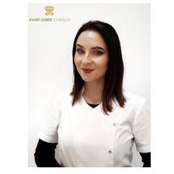 Justyna Sierant - Avant-Garde Clinique