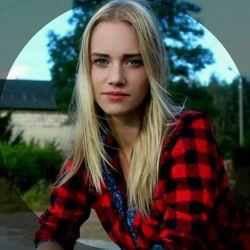 Weronika - MC Barber - Warsztat Rzemiosła Fryzjerskiego