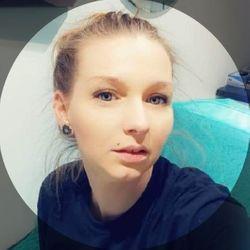 Ania G. - Elite Nail Look Tesco